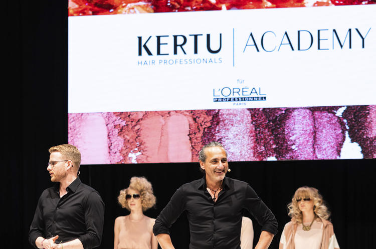 KERTU TOP HAIR 2019 - Workshop 5