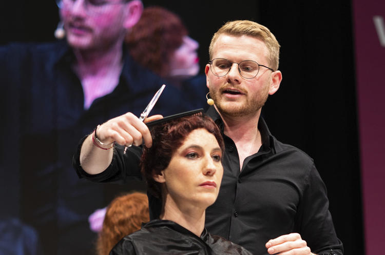 KERTU TOP HAIR 2019 - Workshop 7